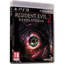 Resident Evil Revelations 2, wersja językowa gry: [polska]