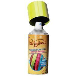 Arpex, Fluorescencyjny spray do włosów, 125 ml