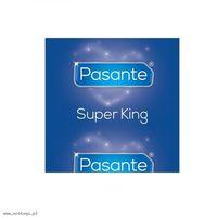 Pasante Super King Size Bulk Pack (144 szt.)