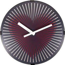 Zegar ścienny Motion clock Heart by Nextime
