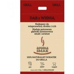 Aroma smak Granulat dąb z wiśnią (5903240544066)
