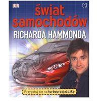 Świat samochodów Richarda Hammonda, Richard Hammond
