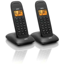 Telefon AEG VOXTEL D85, towar z kategorii: Telefony stacjonarne