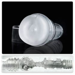 Masturbator Fleshlight - Ice Butt Crystal, Fleshlight (US)
