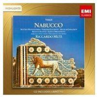Nabucco (Highlights) - Nicolai Ghiaurov, Matteo Manuguerra, Philharmonia Orchestra