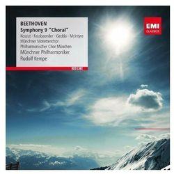 Beethoven 9-Symphony- Chorał /R.Kempe - Dyr.