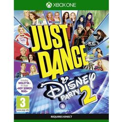 Just Dance Disney Party 2, gra Xbox One