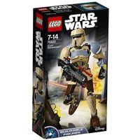 Lego STAR WARS El.rmowiec ze skarif 75523