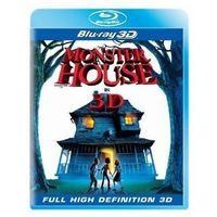Straszny dom (3D) (Monster House)