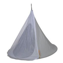 Moskitiera do namiotu dwuosobowego, Biały Bug net(2)