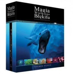 Film BEST FILM Magia Wielkiego Błękitu - Siedem kontynentów (7 DVD) - sprawdź w wybranym sklepie