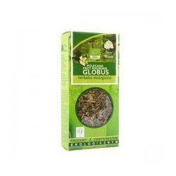 Herbata polecana przy migrenie Globus