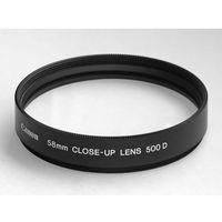 Canon nahlinse, nahlinse 500d, czarny, 72 mm, 2823A001AA