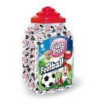 Lizaki Gum Pop Football (100 sztuk)