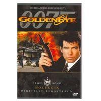 James Bond: 007 Goldeneye (DVD) - Martin Campbell (5903570132377)