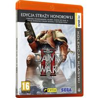 Warhammer 40.000 Dawn of War 2 (PC)