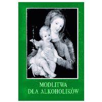 Modlitwa dla alkoholików, pozycja wydawnicza