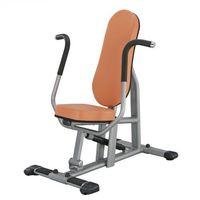 Maszyna na mięśnie klatki piersiowej CBP300 Body-Solid inSPORTline - Kolor pomarańczowy - sprawdź w wybran
