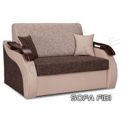 Sofa FIBI II ze sklepu UNICO MEBLE