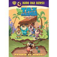 TAZ-MANIA część 1 (DVD) - Vitello Art