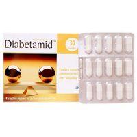 Diabetamid, kaps., 30 szt (5904826010890)