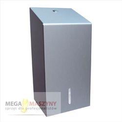 pojemnik na papier toaletowy w listkach bsm401 marki Merida