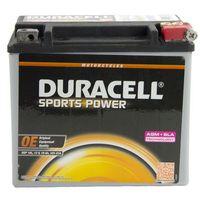 Akumulator motocyklowy Duracell YTX20HL-BS 19Ah 325A