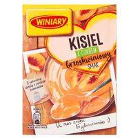 WINIARY 77g Kisiel o smaku brzoskwiniowym z cukrem