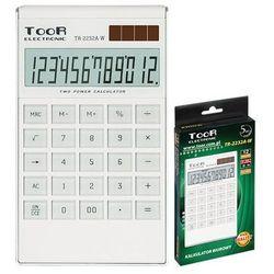 Toor Kalkulator tr-2232a-w (5903364216160)