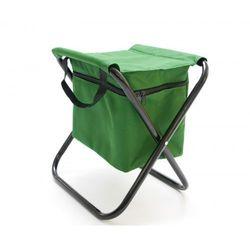 Stołek, taboret - składany z torbą od producenta Dilmarket