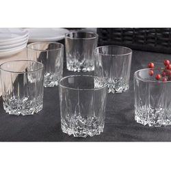 karat szklanki do whisky 302 ml 6 sztuk marki Pasabahce