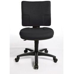 Topstar Standardowe krzesło obrotowe,mechanizm permanentnego kontaktu