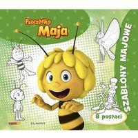 Pszczółka Maja. Szablony Majowe (16 str.)