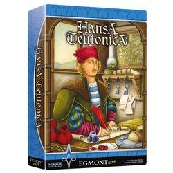 Egmont, Hansa Teutonica, gra planszowa