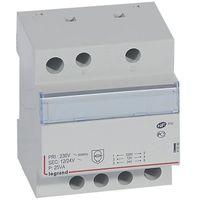 Transformator bezpieczeństwa modułowy TR325 230/12/24V 25VA 413096 LEGRAND