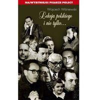 Lekcja polskiego i nie tylko..., pozycja wydawnicza