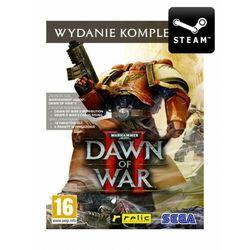 Warhammer 40 000: dawn of war ii – wydanie kompletne pl - klucz od producenta Cenega