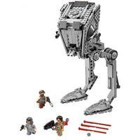 Lego STAR WARS Machina krocząca at-st at-st walker 75153