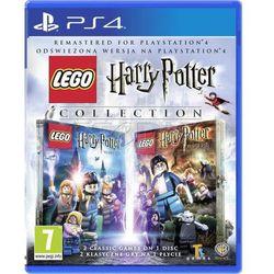 LEGO Harry Potter [akcja]