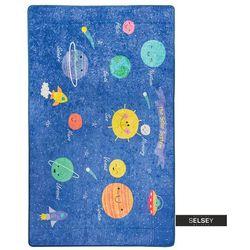 Selsey dywan do pokoju dziecięcego dinkley kosmos 200x290 cm
