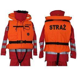 Kamizelka ratunkowa Straż ( rozmiar L-XL) - sprawdź w Sklep Ratownik24.pl