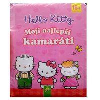 Hello kitty - moji najlepší kamaráti  marki Autor neuvedený