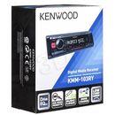 Kenwood KMM-103