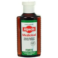 Alpecin Medicinal Forte Intensive Scalp And Hair Tonic 200ml U Tonik do włosów