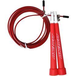 Skakanka  a1730 speed czerwony, marki Axer sport