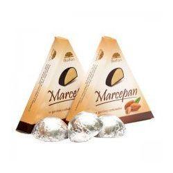 Marcepan w gorzkiej czekoladzie 53g (artykuł z kategorii Preparaty na poziom cukru)