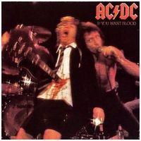 AC/DC - If You Want Blood You've Got It - Zostań stałym klientem i kupuj jeszcze taniej