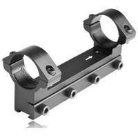 Montaż jednoczęściowy WALTHER - tubus 30 mm na szynę 11 mm (2.1601) (5908262160263)