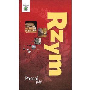 Rzym - Pascal 360 stopni (2014) - Dostępne od: 2014-11-21, oprawa miękka