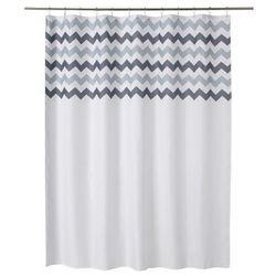 Zasłonka prysznicowa Tigoda 180 x 200 cm